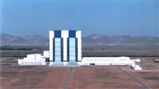 Jiuquan Satellite Launch Center building.jpg