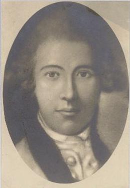 Johann Philipp Murray