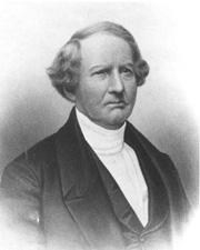 John Milton Niles American politician