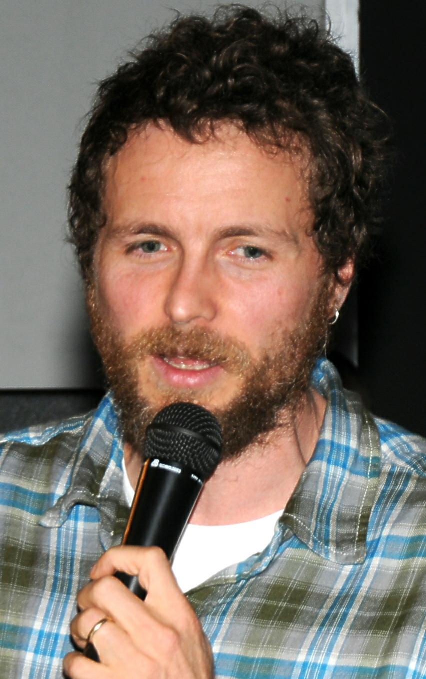 Foto: Jovanotti nel 2008