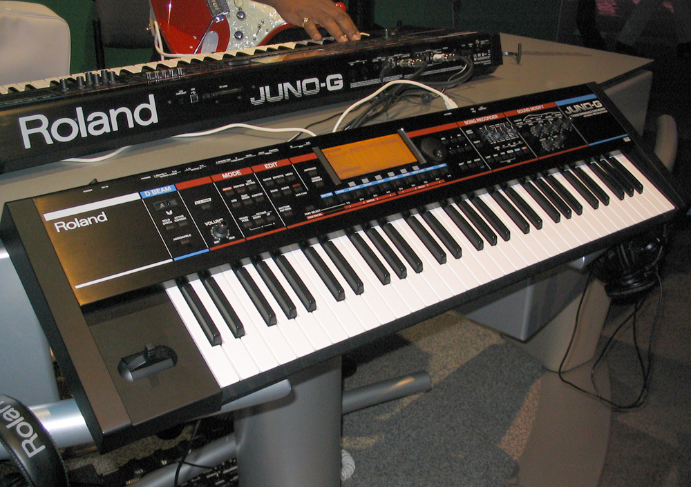 roland juno keyboards images. Black Bedroom Furniture Sets. Home Design Ideas