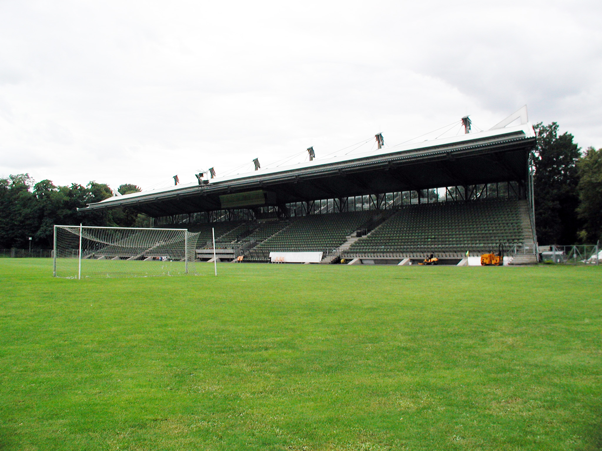 Viktoria Köln Stadion
