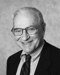 Kenneth Arrow American economist