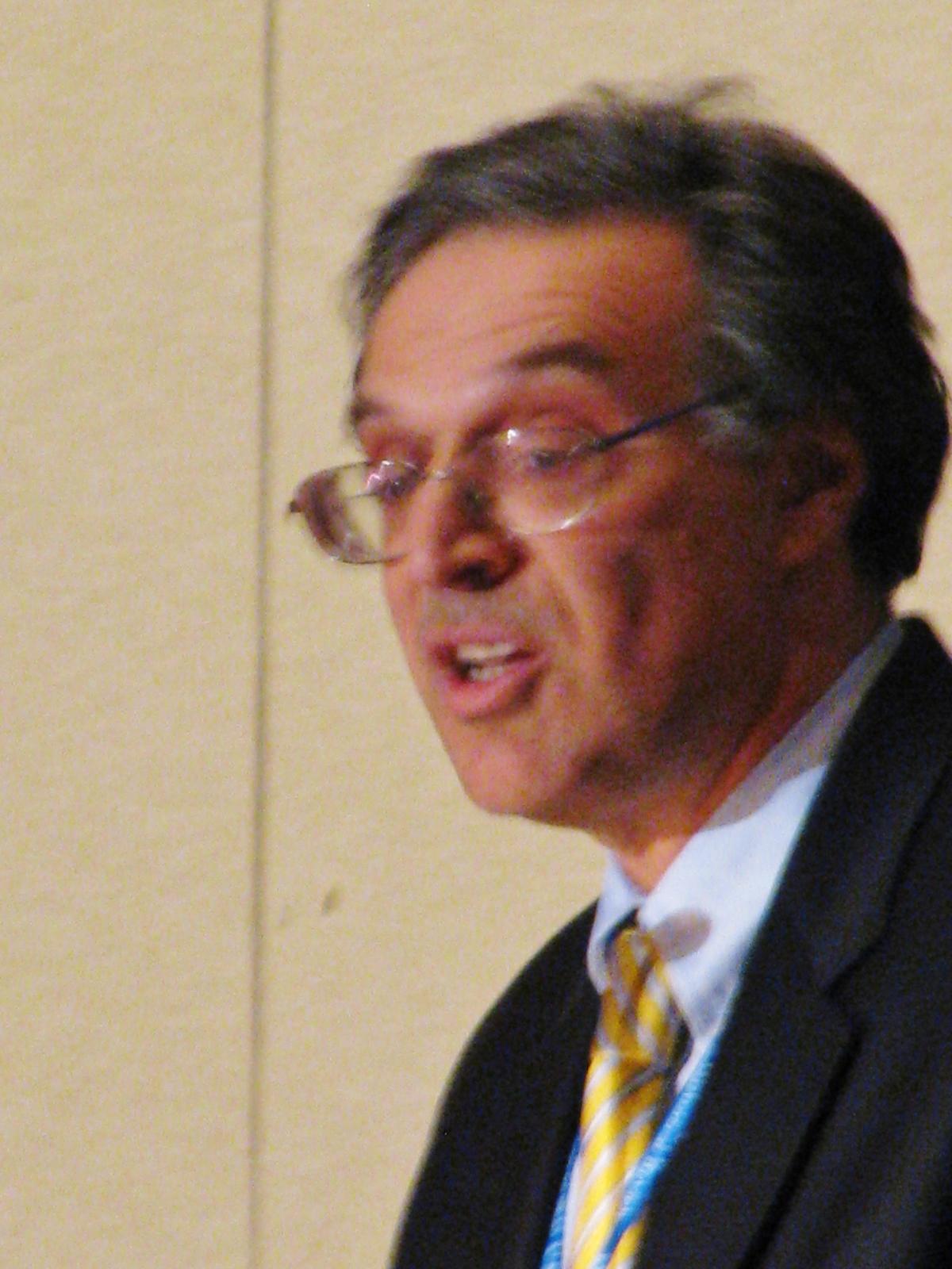 At American Historical Association 2014