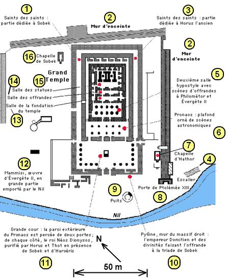 Image:Kom Ombo map