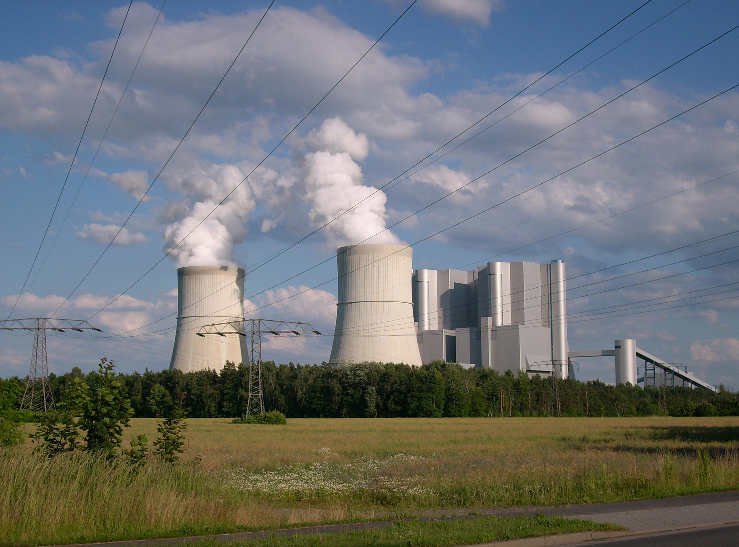File:Kraftwerk Schwarze Pumpe 2.JPG Wikimedia Commons