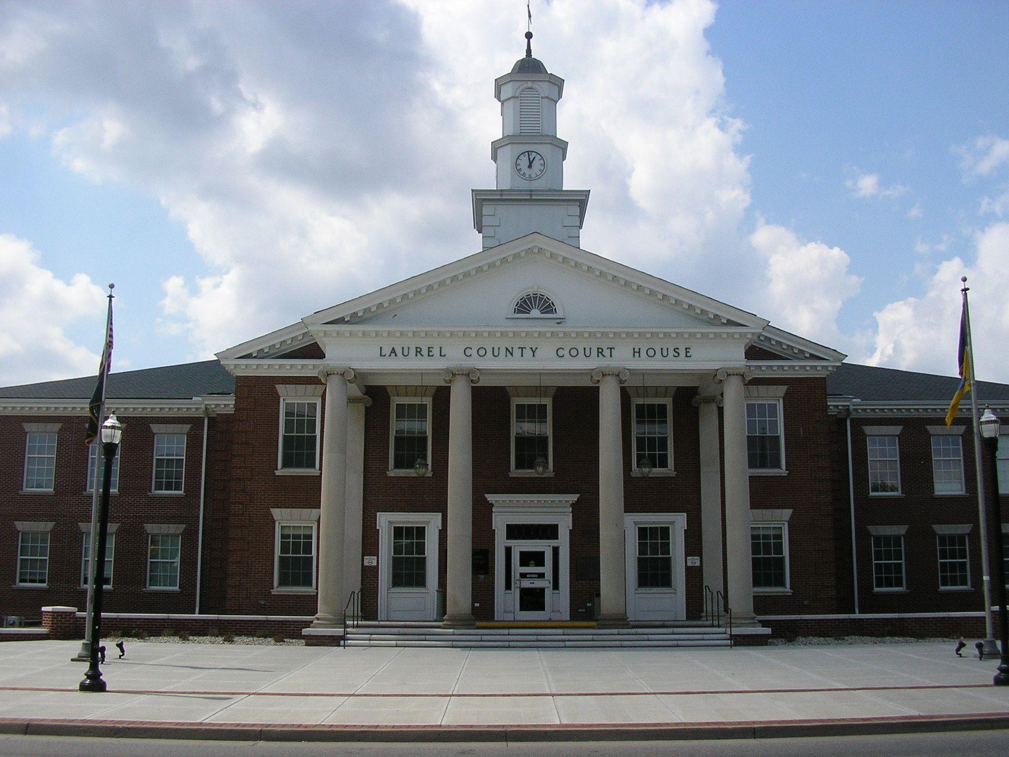 Laurel County, Kentucky - Wikipedia