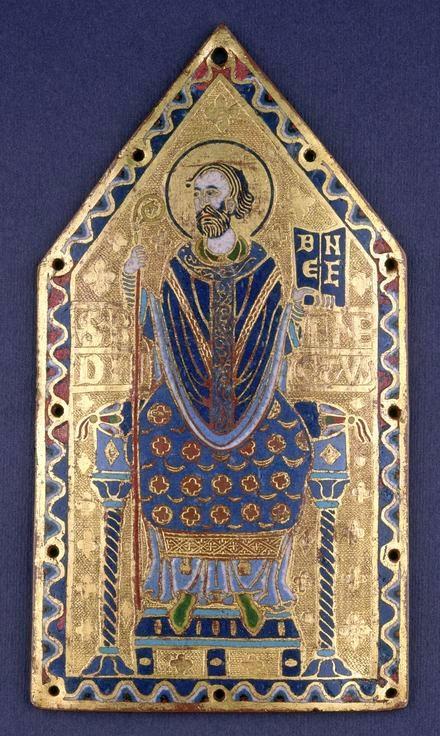 Limoges Plaque with St. Benedict.jpg