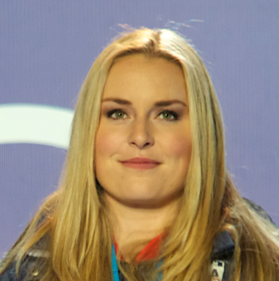 lindsey vonn wikipedia - photo #10