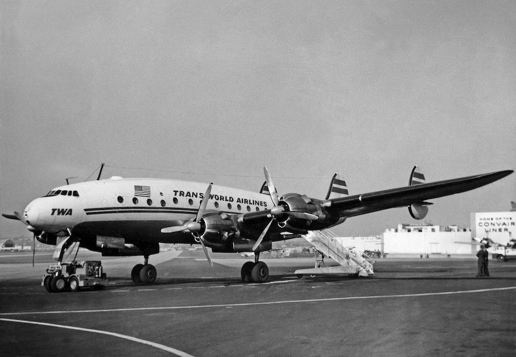 Twa Flight 529 Wikipedia