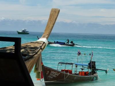 Phi Phi Island forever