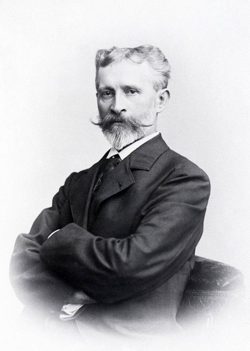 Theodore K. Lorenz