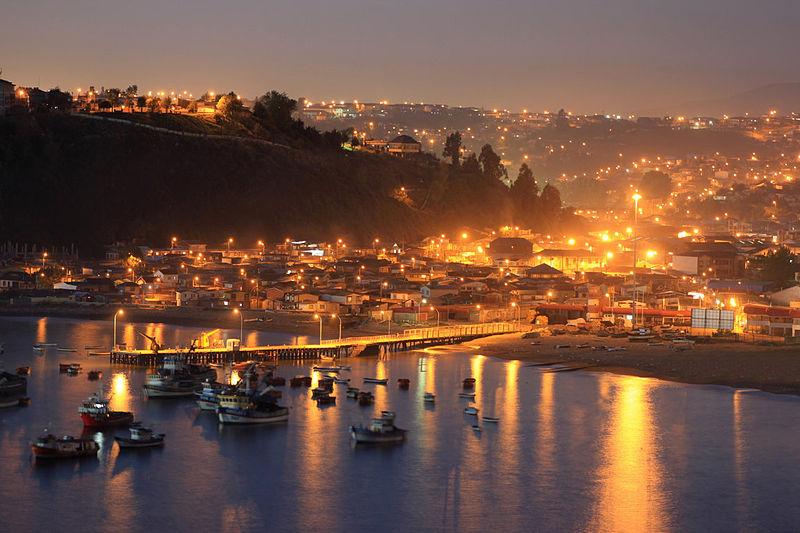 Lota, Chile - Wikipedia