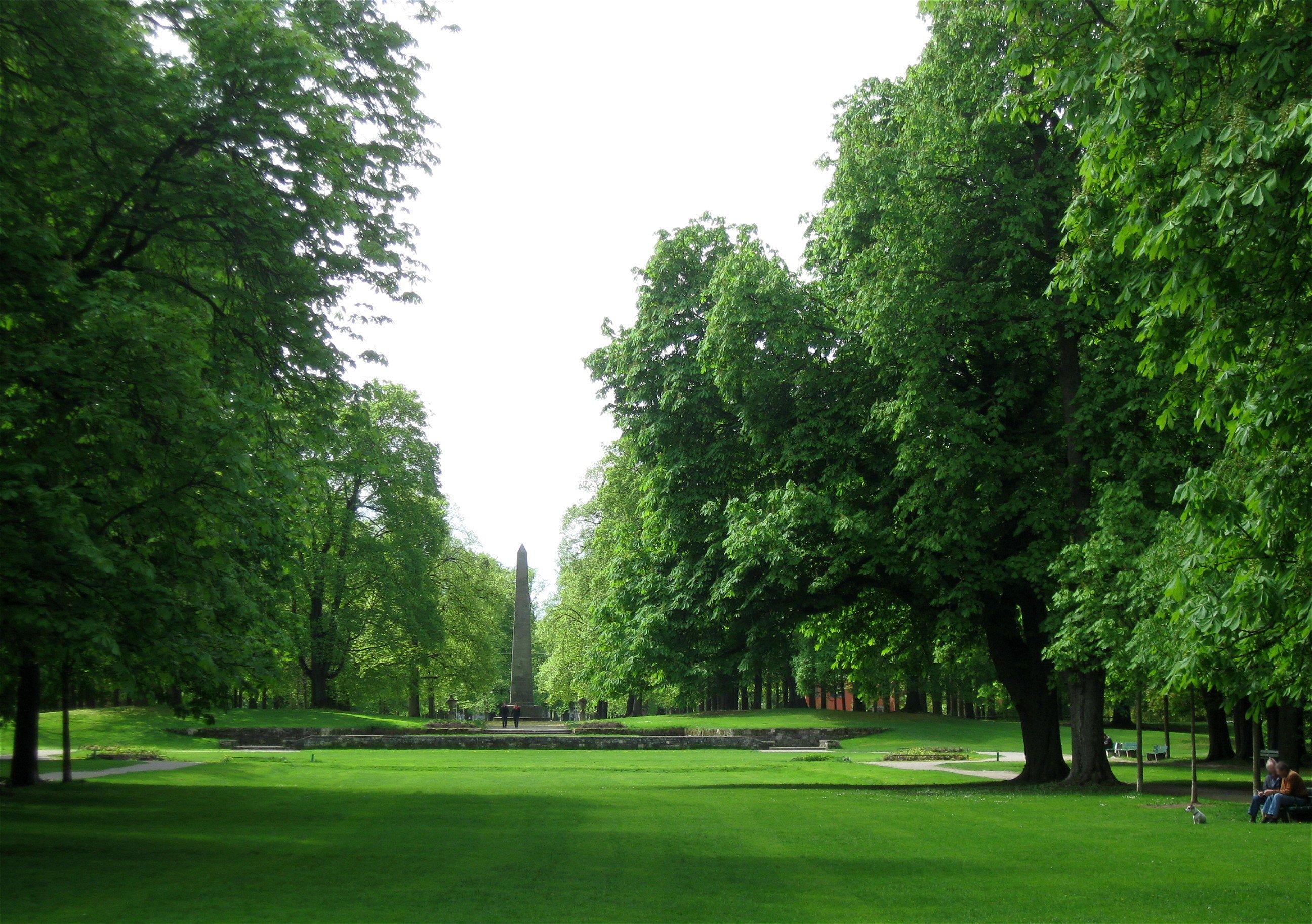 München Luitpoldpark