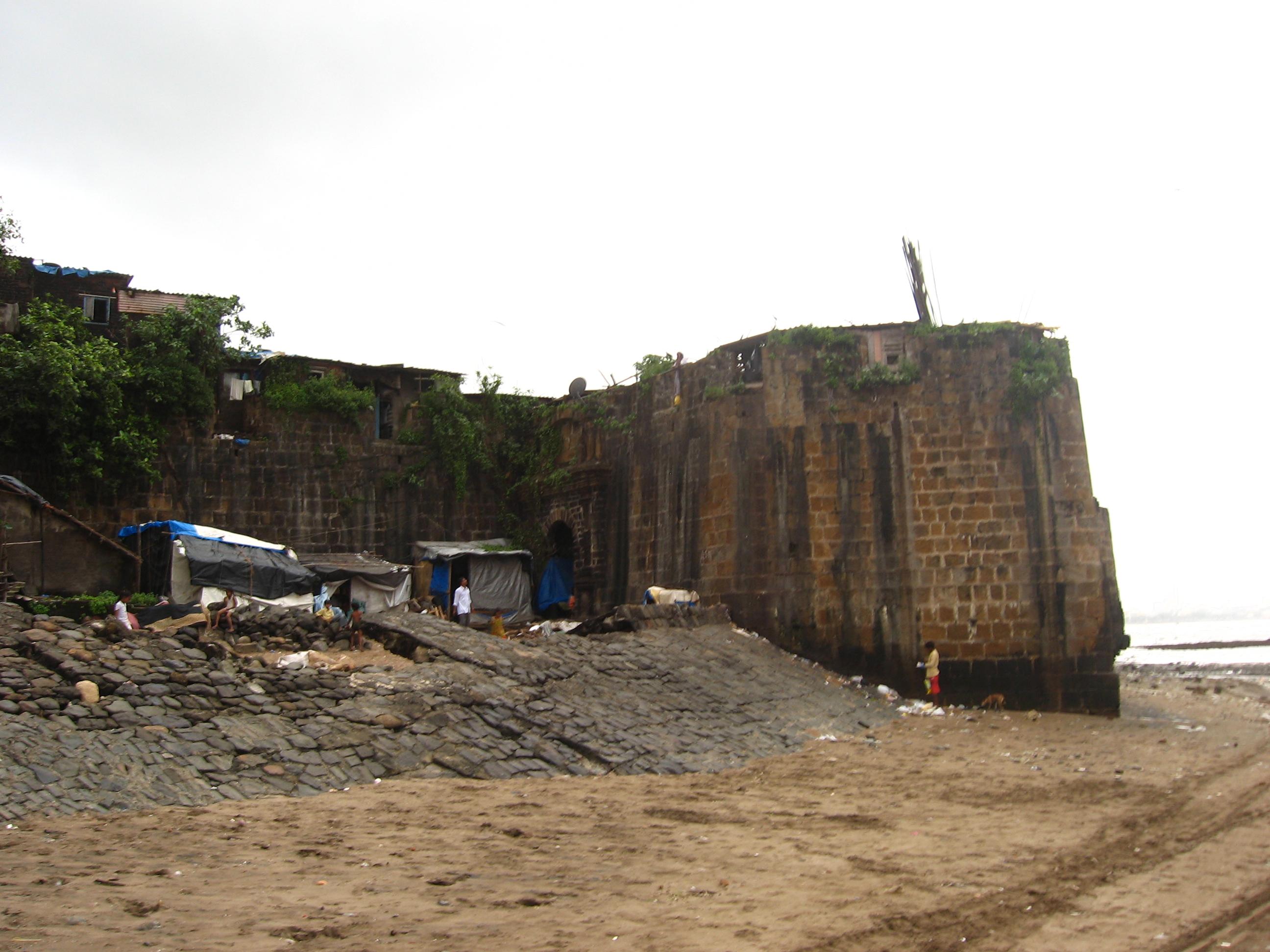 Mahim Fort 2