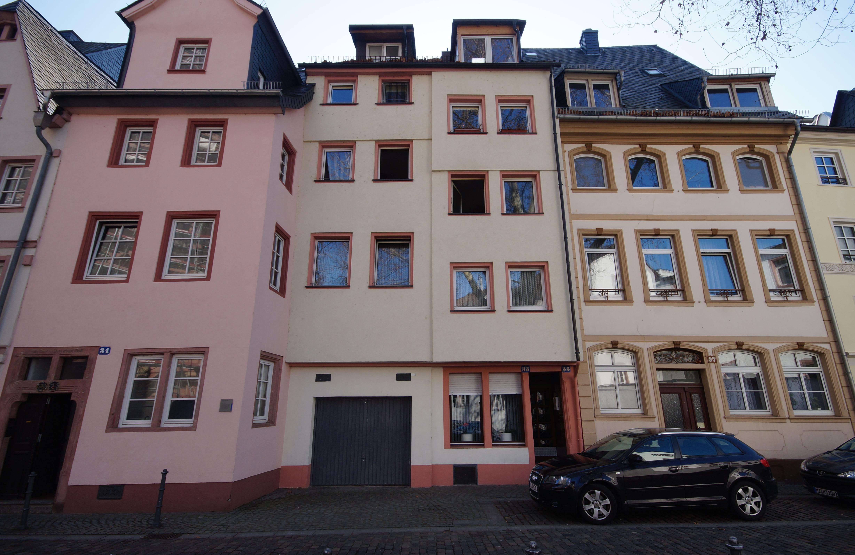 Mainz: Sonstige Projekte in der Altstadt - Seite 19