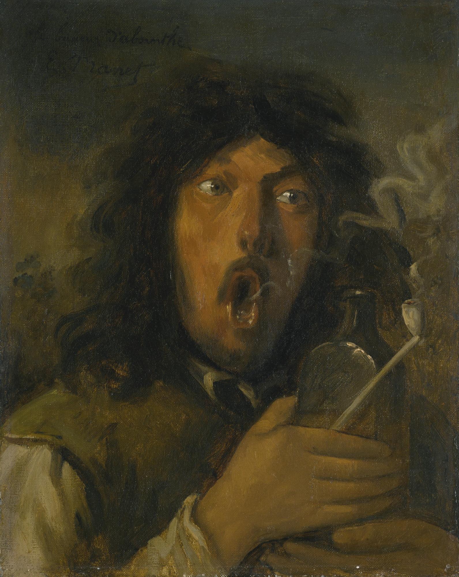 Manet Smoker