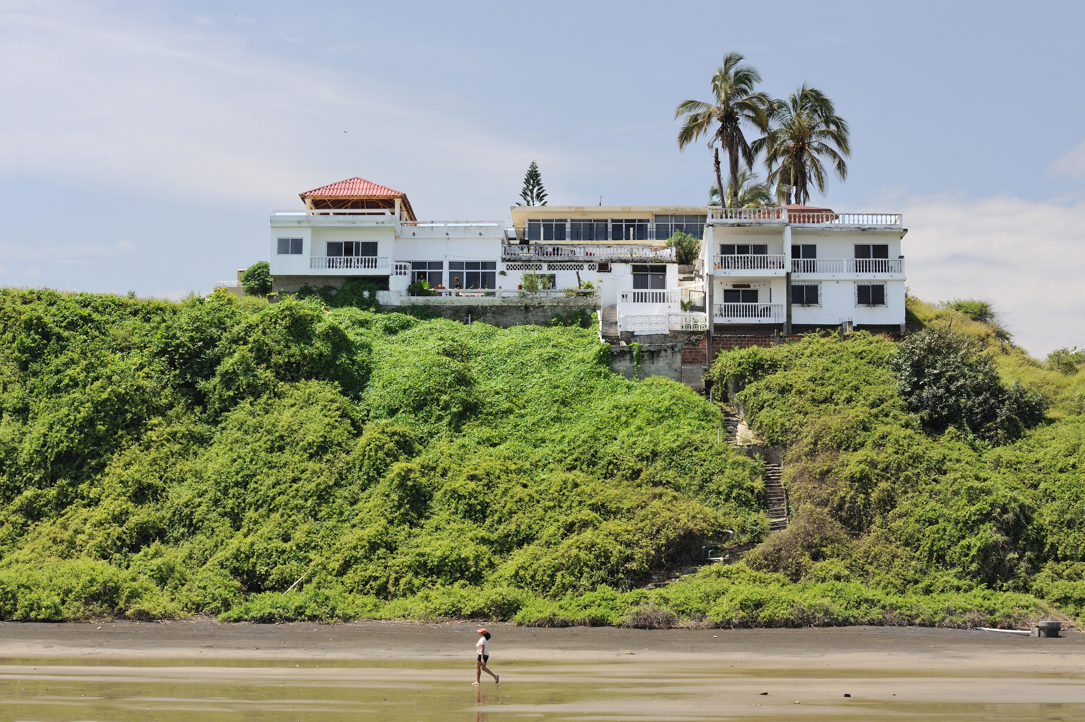 File Manta Ecuador Playa Murciélago 03 Jpg