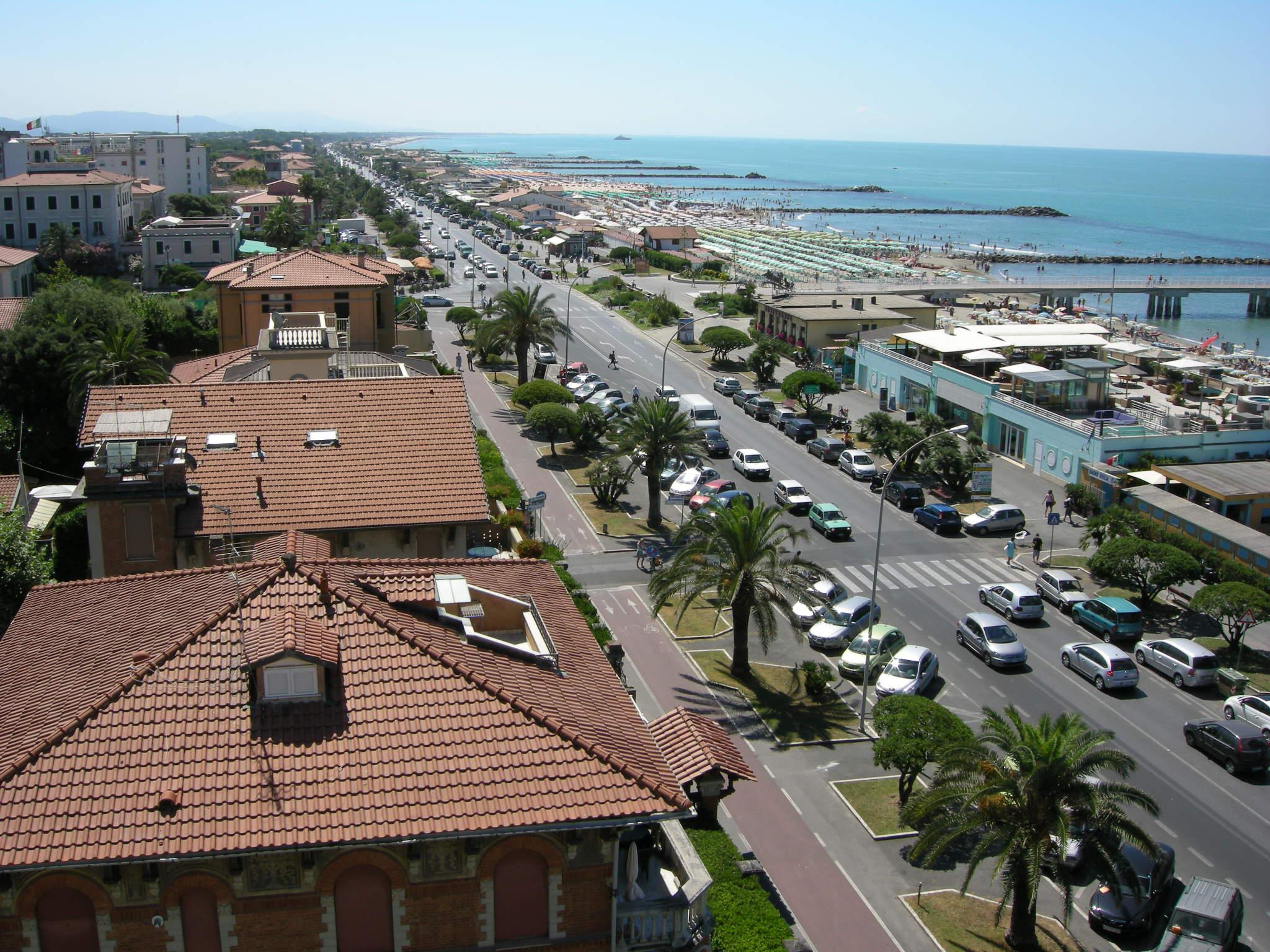 Hotel Excelsior Marina Di Maba Ristorante