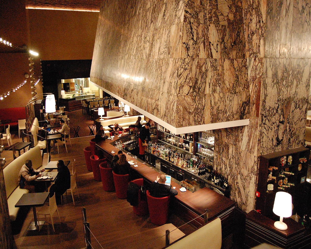 Cafe Rossi Restaurant Ballynahinch Menu