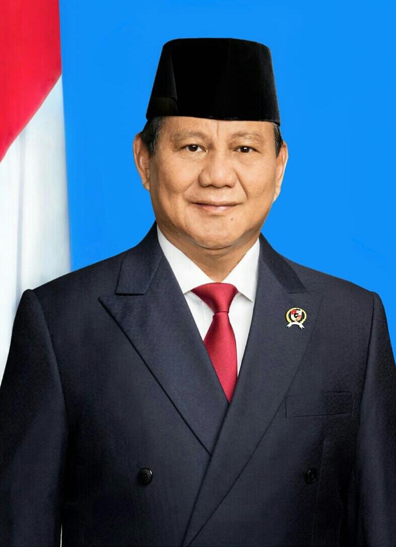 Prabowo Subianto - Wikipedia