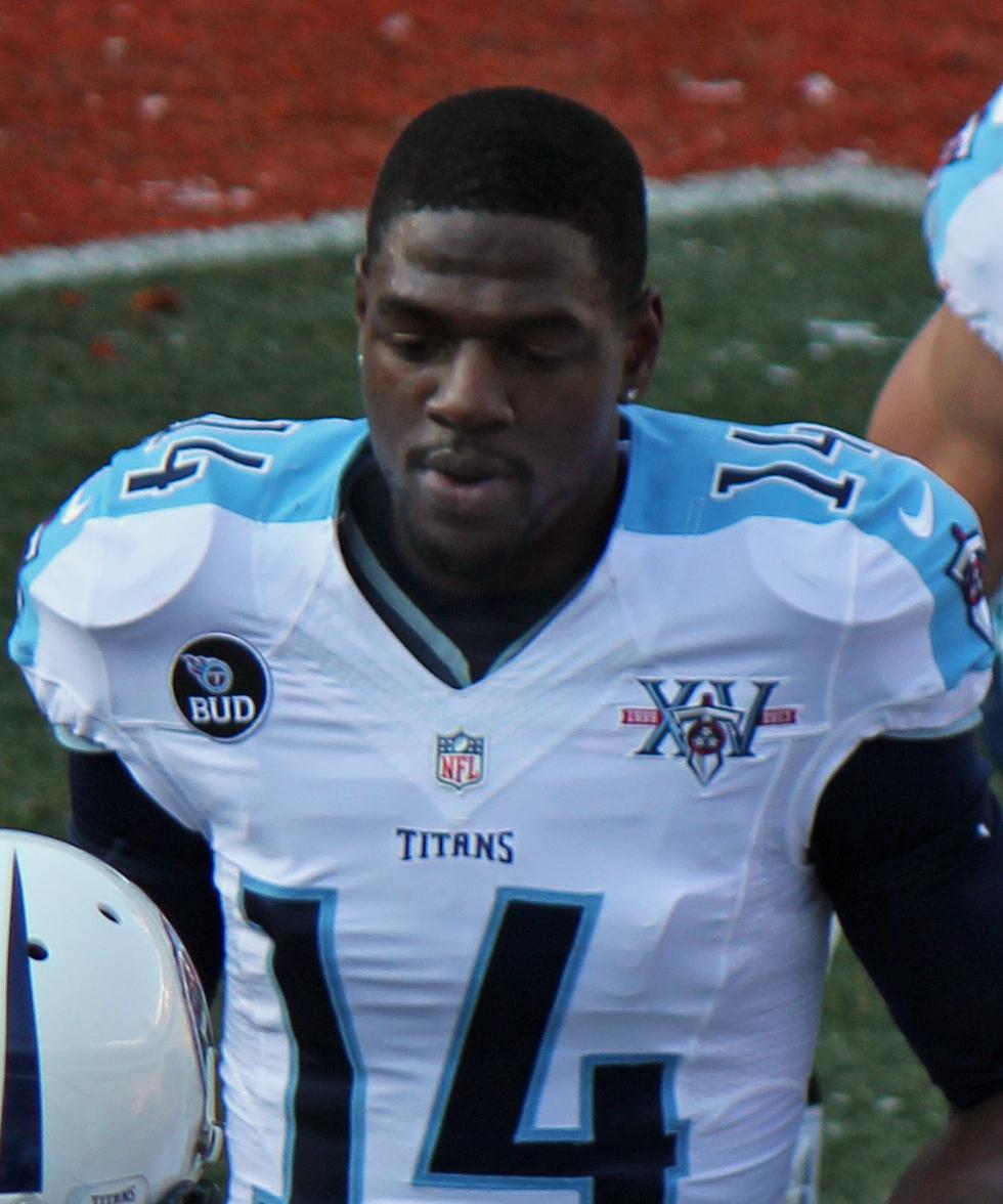 Michael Preston (American football) - Wikipedia