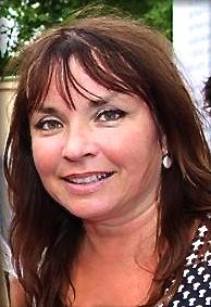 Michaela Jolin 2013.