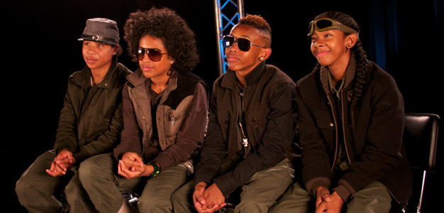 Double R From Mindless Behavior