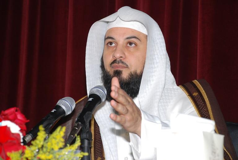 على داماس جميع محاضرات الدكتور محمد العريفي ومرئياته سيديهات بحجم 4.5GB