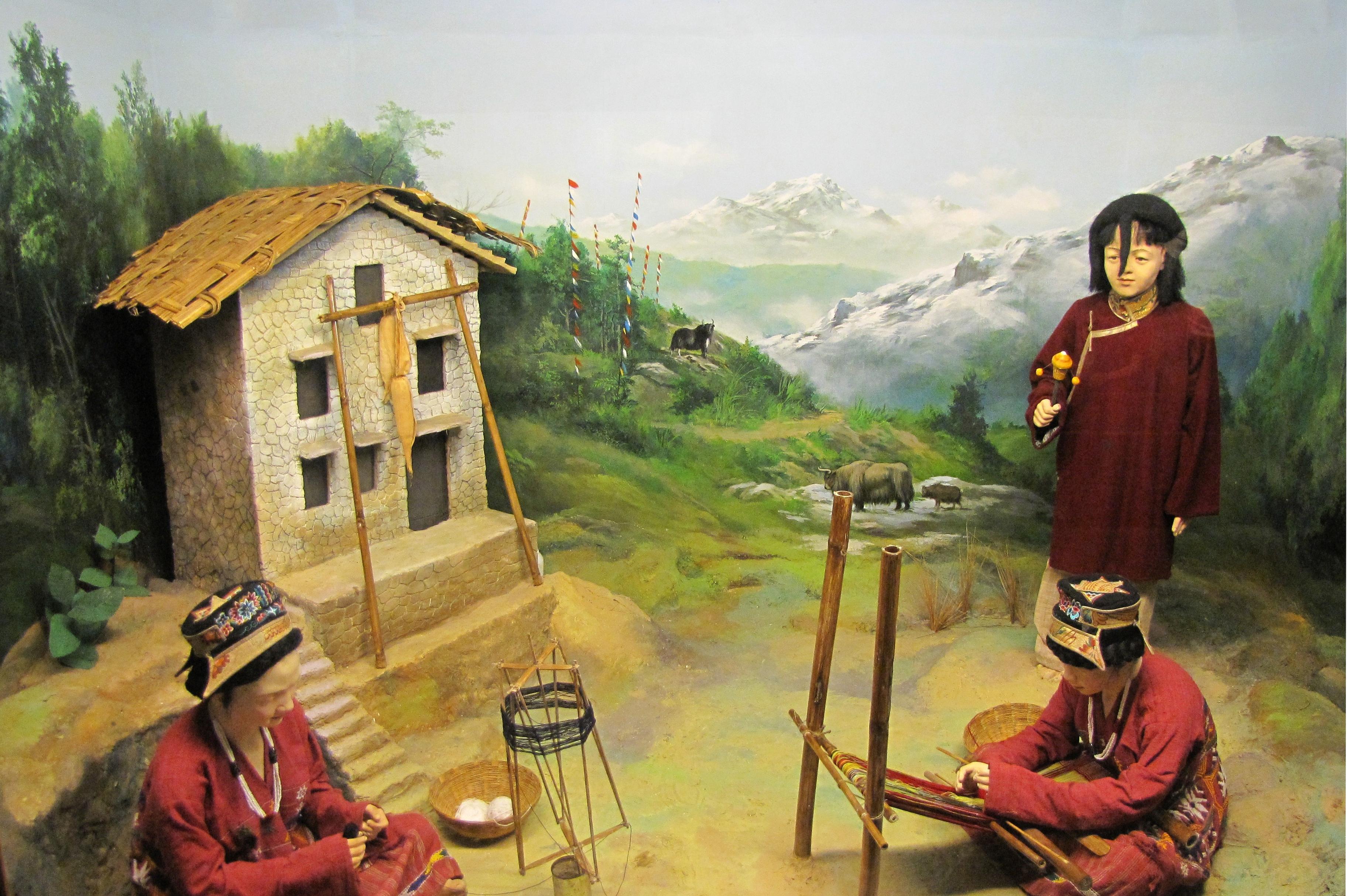 Diorama - Wikipedia