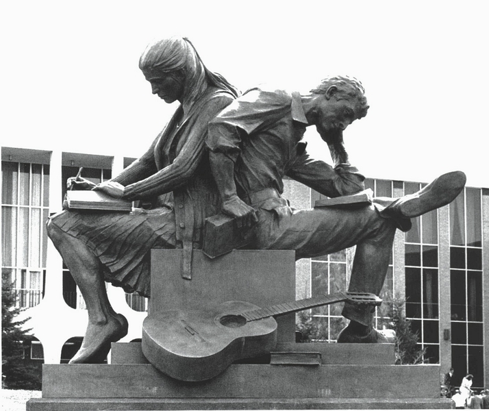 Monument to Education