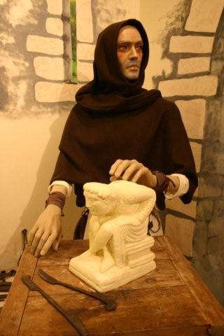 Musee lado sculpteur tailleur de pierre
