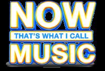 ACUM Asta e ceea ce numesc muzică logo.png