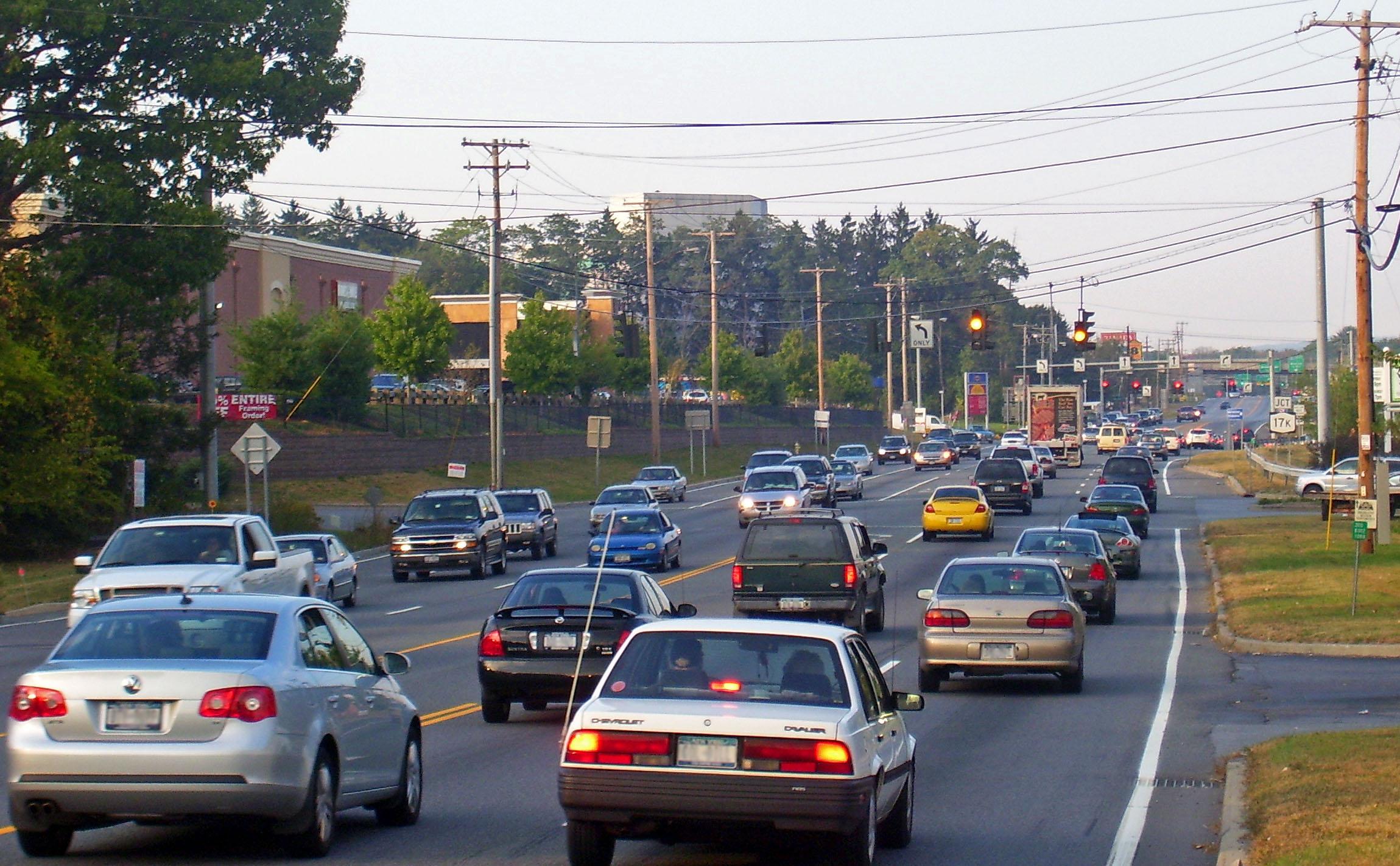 NY 300 in Town of Newburgh, NY.jpg