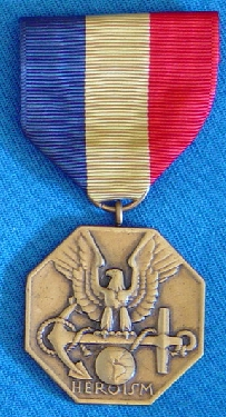 Orden und Ehrenzeichen der Streitkräfte der Vereinigten