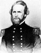 Frémont was blamed for Nathaniel Lyon's Union defeat at Wilson's Creek