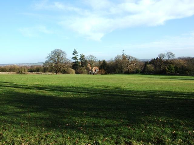 Near Stafford Castle - geograph.org.uk - 1136264