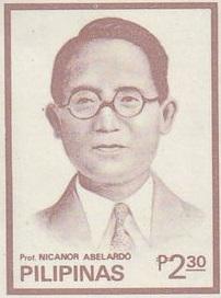 Nicanor Abelardo Postage Stamp.jpg