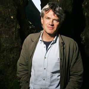 Olivier Weber French writer