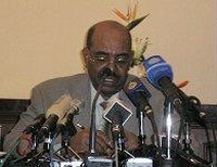Al-Bashir in Beijing, China, 3 November 2006 OmarHassanBashir 03nov06 210.jpg