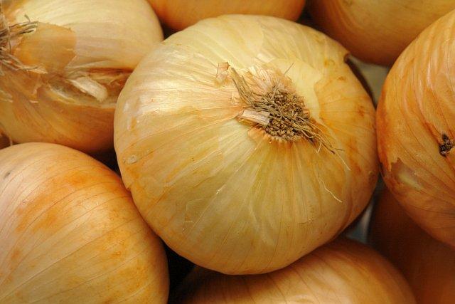 Unsexy onions