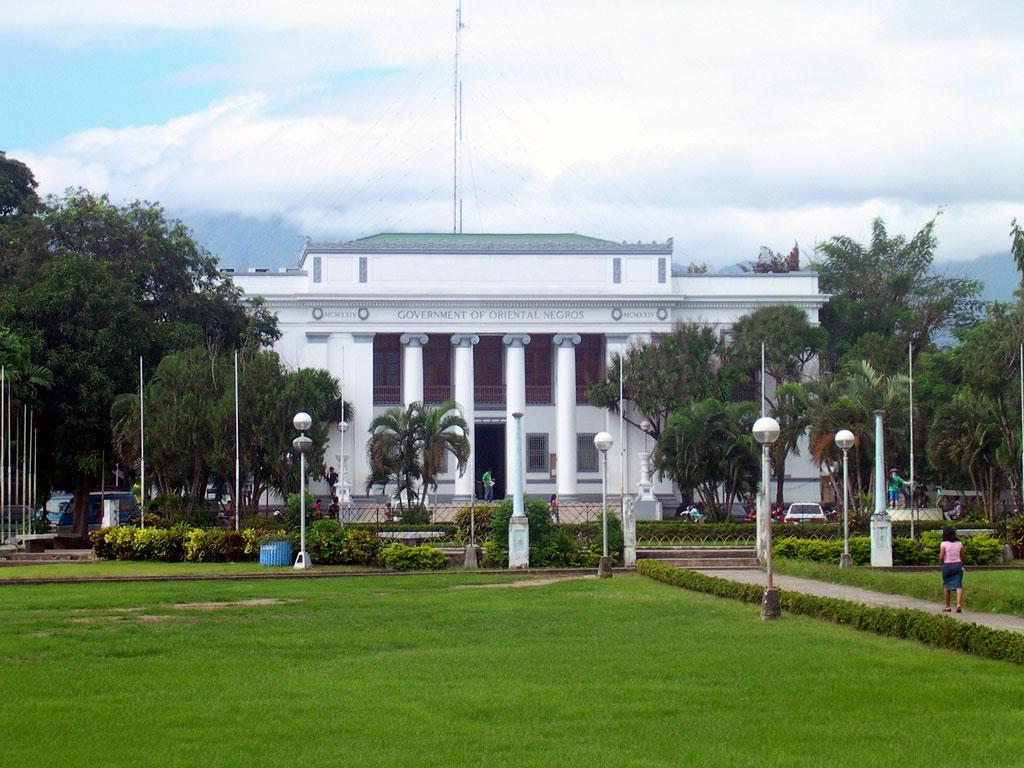 Dumaguete Negros Oriental Philippines