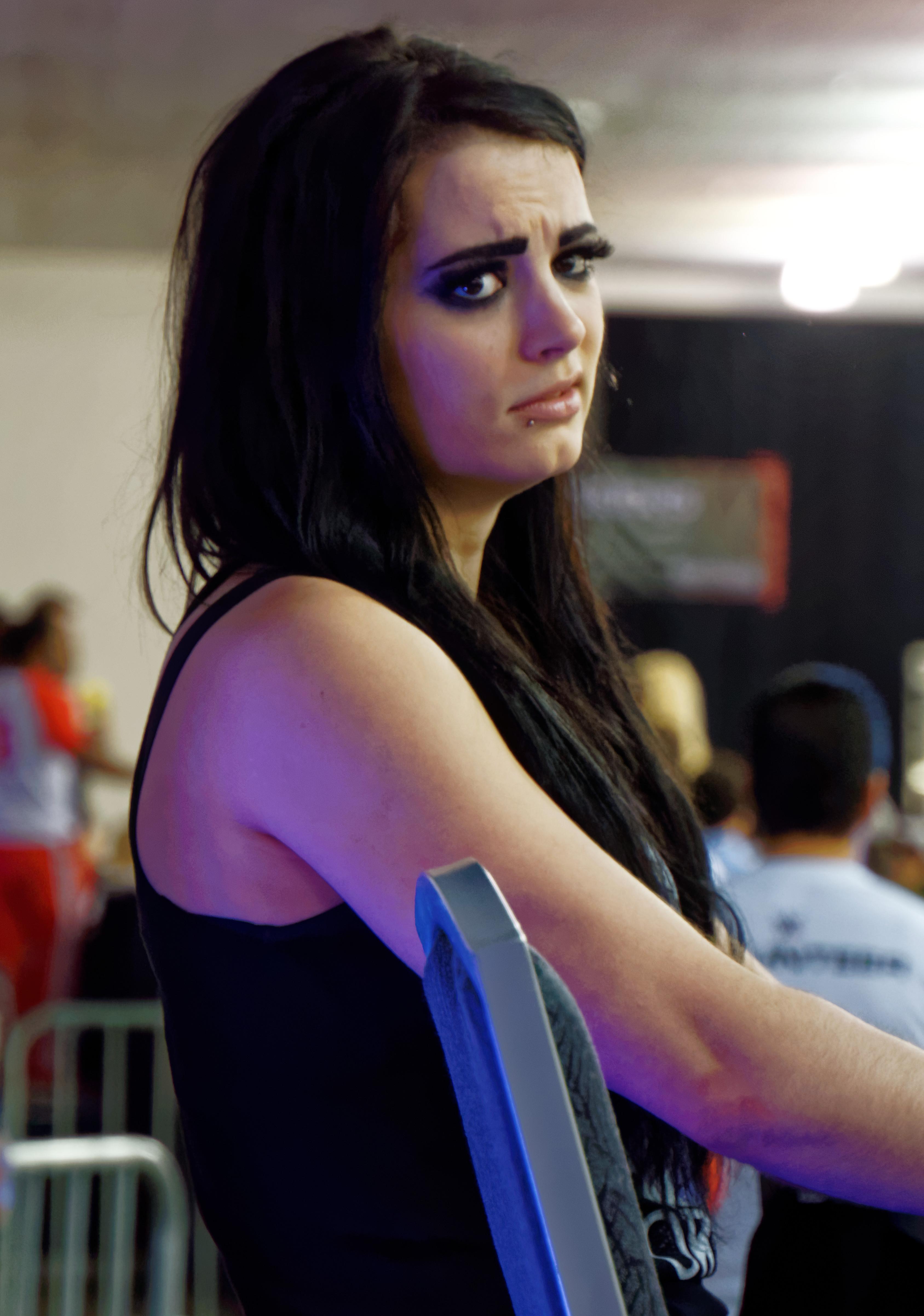 Paige WWE Nude Photos 47