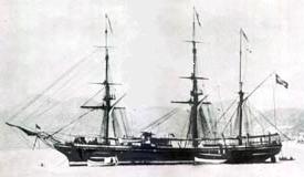 Parnahyba-1858-1865