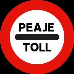 Peaje