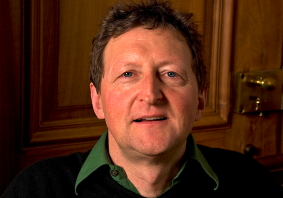 Philipp Gonon Swiss educationist
