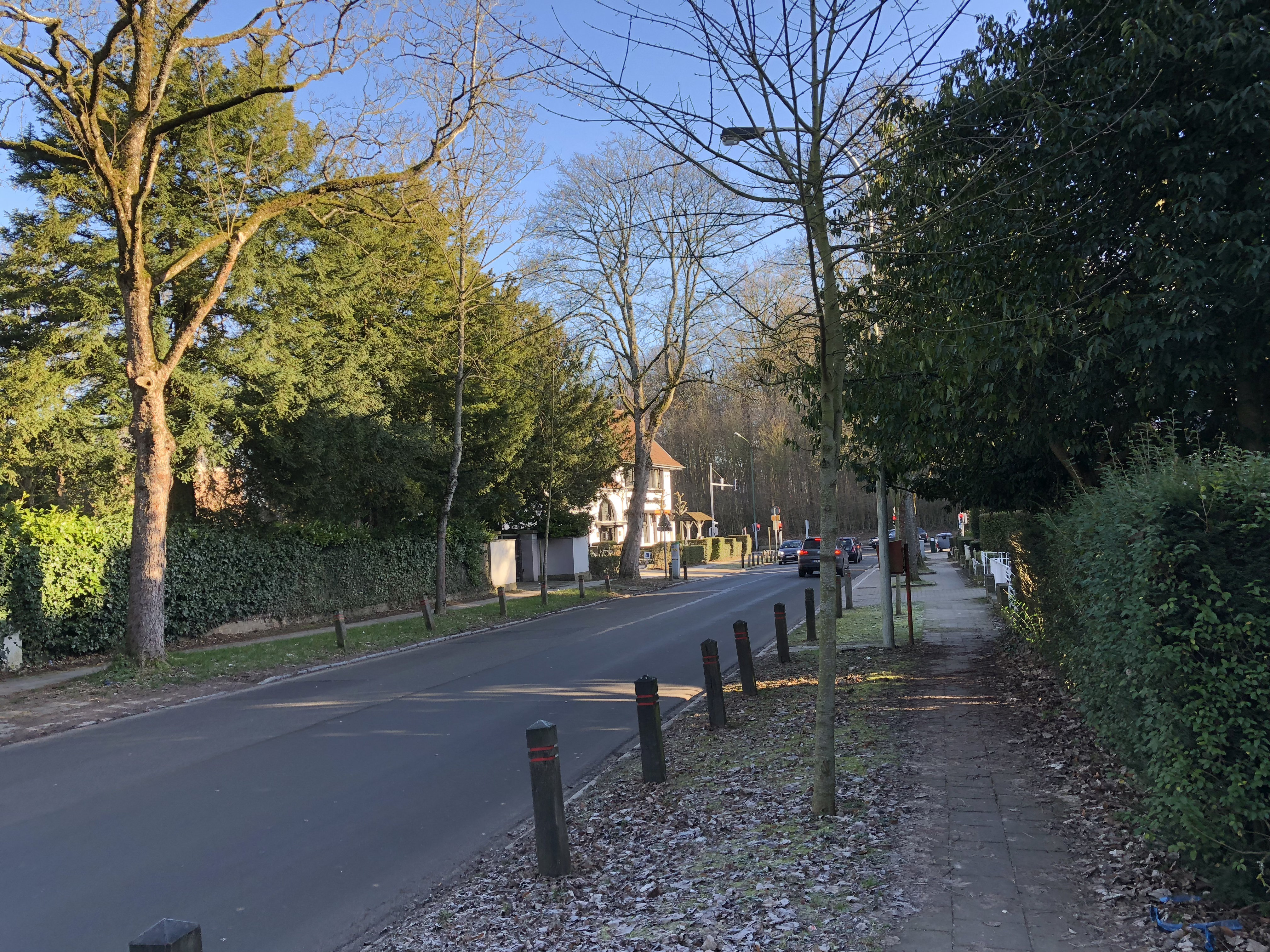Quartier du Prince d'Orange — Wikipédia