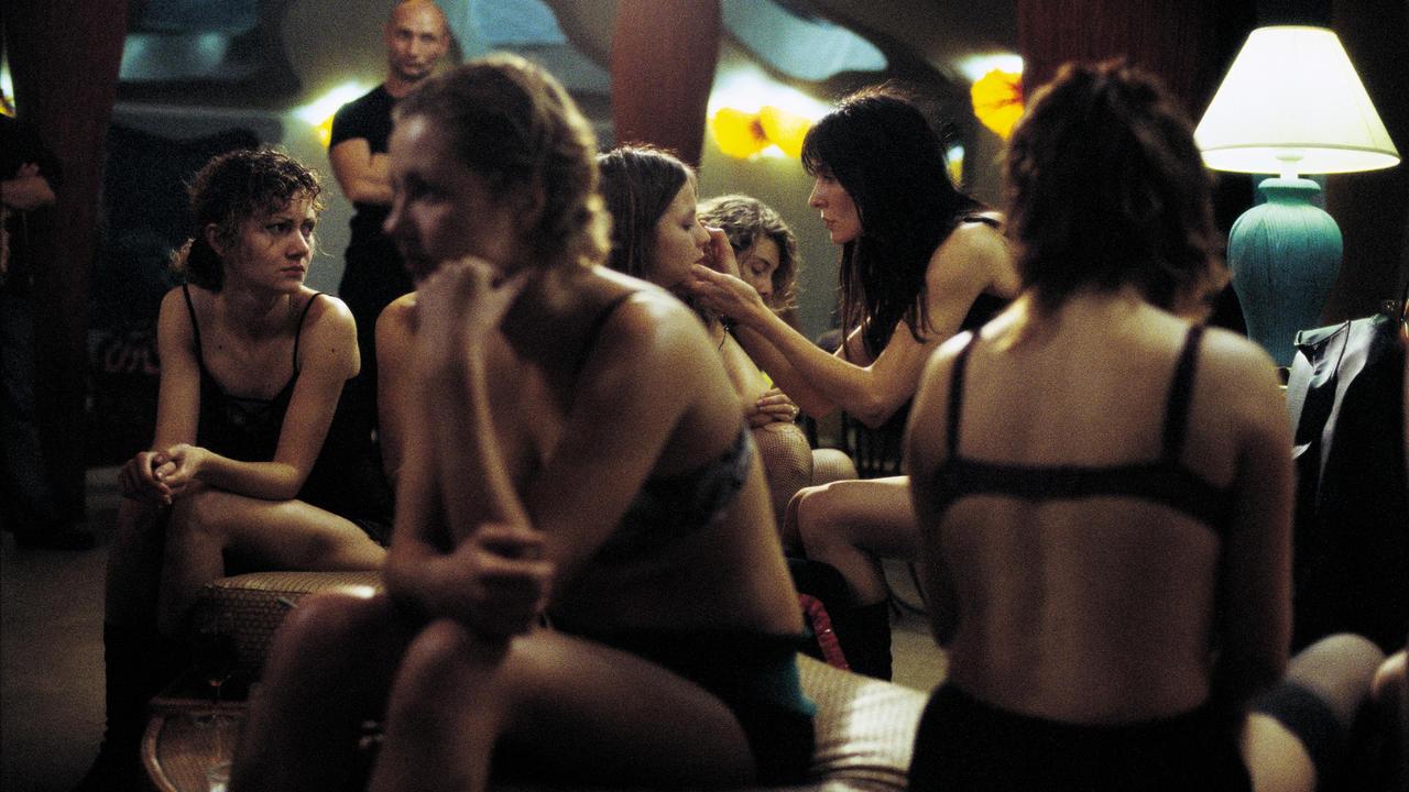 189Порно фильм о жизни проститутках
