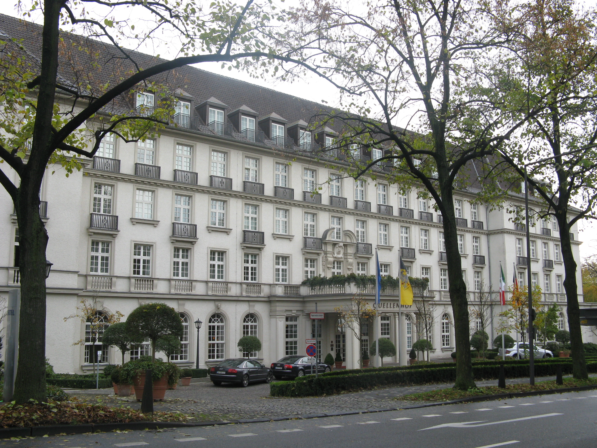 Pullman Hotels And Resorts Wikipedia