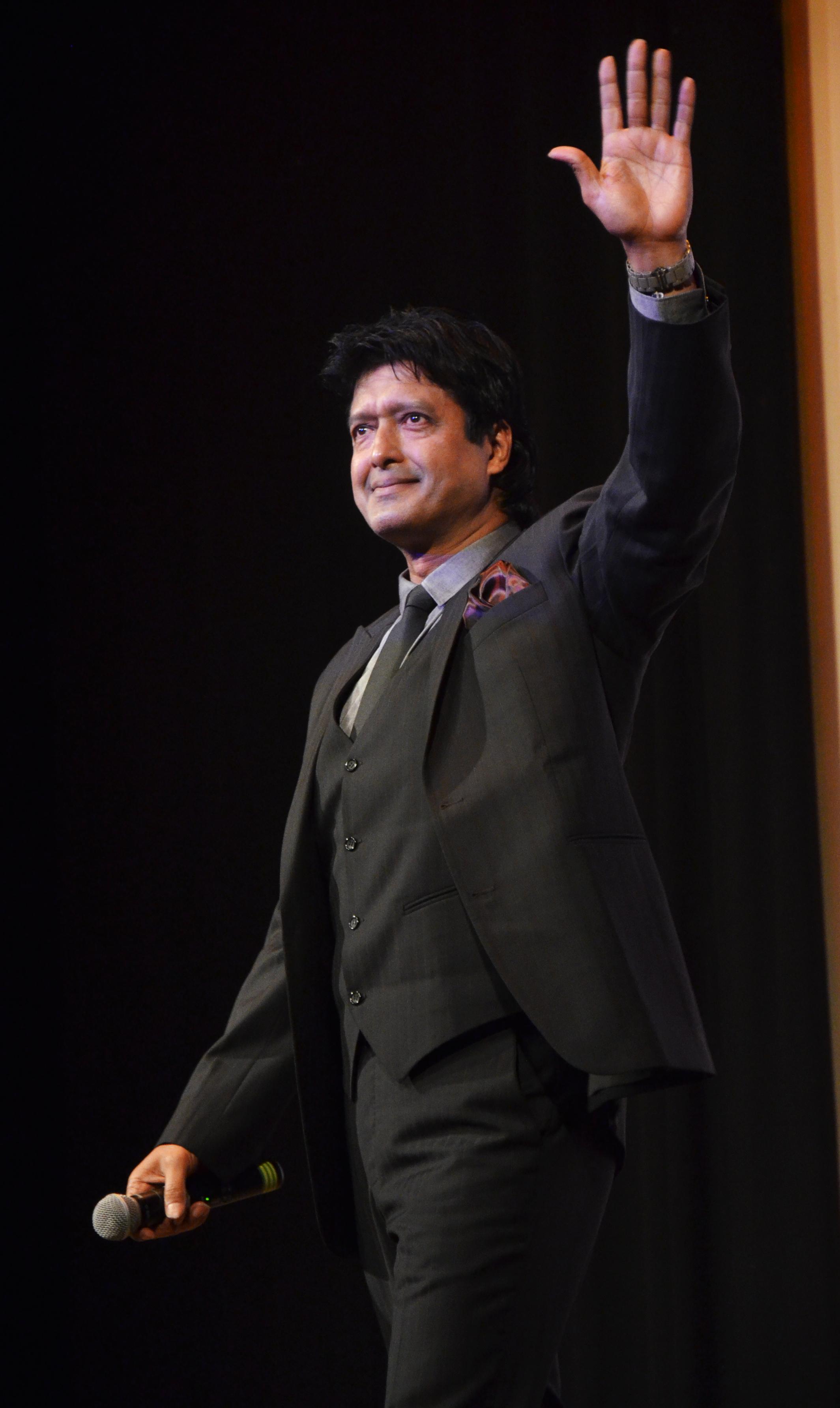 Rajesh Hamal - Wikipedia
